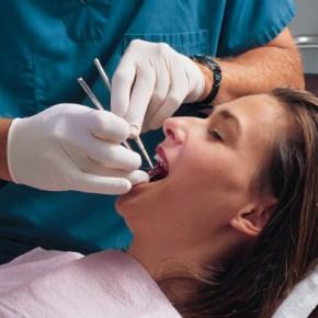 Prenota una visita odontoiatrica gratuita